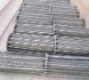 Wire Ring Conveyor Belt