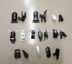 Various Design Plastic clips