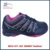 lace up casual shoe pu upper oem factory for child
