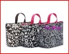 ladies nylon lunch bag cooler handbag