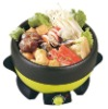 3 In 1 Hot Pot Multi Cooker