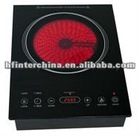 New Style Electric Ceramic Cooktop 2000W 220V SL-200BE