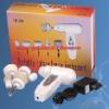 Portable&rotary brush beauty instrument/beauty machine