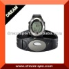 Hot selling Wireless Heart rate monitor with chest belt and PC link(DHC-568)