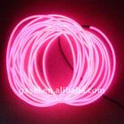 EL Glowing Wire