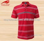 Men's fashion polo shirt