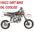 150CC DIRT BIKE--OIL COOLED