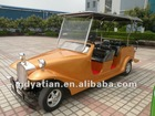 2012 Club car classic car with electric powered