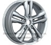 17 inch alloy wheel for car
