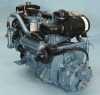 Camda-Marine Engine