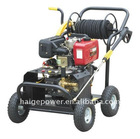 3600psi diesel high pressure washer