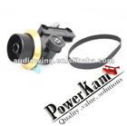 High quality belt driven DSLR follow focus for 5D2,7D