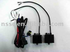 warning harness , harness relays,WARNING CANCELER, relay harness to solve the canbus problem,Relay harness