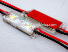 Samsung led module with 2pcs 5050 smd