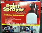 High Quality As Seen On TV Paint Sprayer Paint Zoom