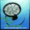 IP68 Waterproof 9-33v 6500k 27w cree led work light
