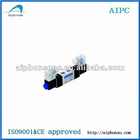 24v electric valve 4v Series high quality solenoid valve
