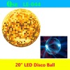 Large Size 20'' Disco Mirror Ball