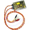 220v 12v led lamp transformer 3A with cable wire