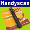 New Mini Portable Scanner Handysca O-581