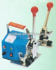 Hand electro thermal -close strapping machine