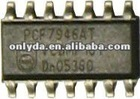high quality original PCF7946 AT chip used for renault car