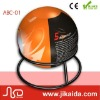 Automatic abc dry powder fire extinguisher ball with weight only 1.3kg