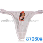 promotional G-string