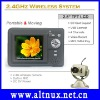 wireless CCTV camera recorder SN84