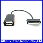 New USB Cable Adapter connect kit For Samsung Galaxy Tab CP084