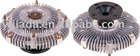 Fan coupling clutch for Toyota Crown