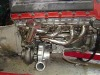 Racing parts:Stainless Steel Turbo Manifold