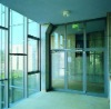 SKYLIGHT TEMPERED LAMINATED GLASS
