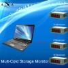 Network Temperature Monitoring Control