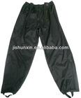 Man's rain pants