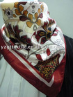 newest style fashion scarf for lady