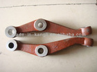 Sinotruk parts, Steering tie rod arm, AOLONG pitman arm, made in kangli