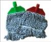clip mop head