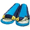 2012 winter fashion design sleeping bag for cold weather camping