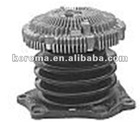 FAN CLUTCH FOR NISSAN