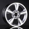 Kd 522 alloy wheels