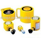 Extra thin type hydraulic jack
