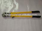 24'' Bolt cutter yellow handle, T8 blade
