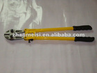 24'' Bolt cutter yellow handle, T8 blade