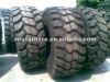 Radial OTR Tyres for mining equipments