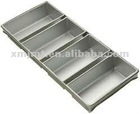 aluminium silicone molds bakeware