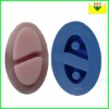 2012 colorful silicone button for electrical part