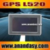 car black box GPS-L520