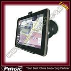 7 inch Car GPS - 2GB - Free map
