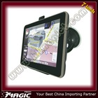 7 inch Car GPS - 2GB - Free map
